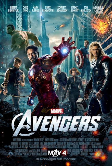 ตัวอย่างหนังใหม่ : The Avengers ดิ อเวนเจอร์ส (ตัวอย่างที่ 2) ซับไทย