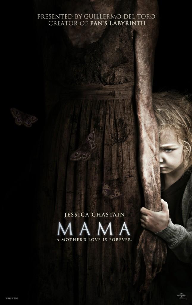 ตัวอย่างหนังใหม่ : MAMA (ผีหวงลูก)   ซับไทย poster
