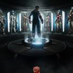 ตัวอย่างหนังใหม่ : Iron Man 3 (ไอรอนแมน 3) ตัวอย่างที่ 1 ซับไทย poster