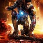 ตัวอย่างหนังใหม่ : Iron Man 3 (ไอรอนแมน 3) ตัวอย่างที่ 2 ซับไทย poster